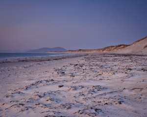 Berneray Glow