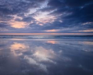 Benbecula Reflections