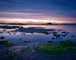 North Berwick Dusk