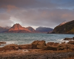 Early morning, Elgol