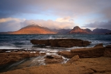 Early Morning, Elgol II